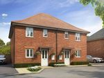 "Thumbnail to rent in ""Barwick"" at Dorman Avenue North, Aylesham, Canterbury"