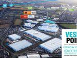 Thumbnail to rent in Unit 2 Vespa Point (Plot A2), Prologis Park, Coventry, West Midlands