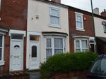Thumbnail for sale in Pargeter Street, Walsall