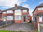 Thumbnail for sale in Great Stone Road, Northfield, Birmingham, West Midlands
