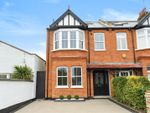 Thumbnail for sale in Clifton Road, Kingston Upon Thames