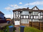 Thumbnail to rent in Highcroft Avenue, Wembley