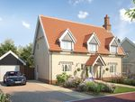 Thumbnail to rent in Earl's Meadow, The Street, Easton, Suffolk