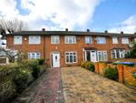 Thumbnail for sale in Mottisfont Road, Abbey Wood, London