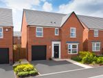 """Thumbnail to rent in """"Finsbury"""" at Manor Drive, Upton, Wirral"""