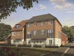 "Thumbnail to rent in ""The Hartley"" at St. Catherine Road, Basingstoke"