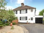 Thumbnail for sale in Oaklands Avenue, Watford