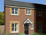 Thumbnail to rent in Plot 59, Station Road, South Molton, Devon