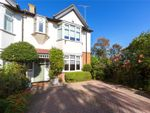 Thumbnail to rent in Heathcote Grove, North Chingford