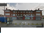 Thumbnail to rent in Nottingham Drive, Willenhall