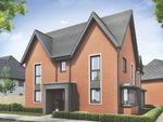 "Thumbnail to rent in ""The Aylesbury"" at Welton Lane, Daventry"