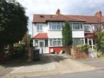 Thumbnail to rent in Woodfield Gardens, New Malden