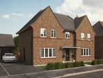 "Thumbnail to rent in ""The Woburn "" at Park Crescent, Stewartby, Bedford"