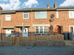 Thumbnail to rent in Bradford Crescent, Durham