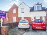 Thumbnail for sale in Mayfield Road, Swaythling, Southampton