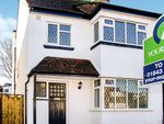 Thumbnail to rent in Bradstow Way, Broadstairs