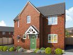"Thumbnail to rent in ""The Blackthorne At Mill Farm, Tibshelf"" at Mansfield Road, Tibshelf, Alfreton"