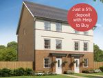 "Thumbnail to rent in ""Faversham"" at Weddington Road, Nuneaton"