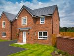 "Thumbnail to rent in ""Kingsley"" at Barff Lane, Brayton, Selby"