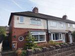 Thumbnail to rent in Beckton Avenue, Tunstall, Stoke-On-Trent