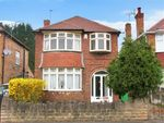 Thumbnail to rent in Seaford Avenue, Wollaton, Nottingham