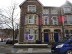 Thumbnail to rent in Museum Place, Cathays, Cardiff