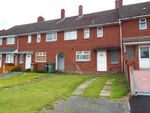 Thumbnail to rent in Cresswell Crescent, Walsall, West Midlands