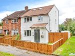Thumbnail for sale in Norbury Grove, Mill Hill, London