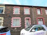 Thumbnail to rent in North Road, Porth