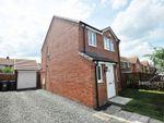 Thumbnail to rent in Jarvis Road, Peterlee, Durham