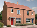 Thumbnail to rent in The Glencarse, Meadow Way, Spalding, Peterboroough