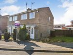 Thumbnail to rent in Hamilton Drive, Warsop, Mansfield