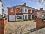 Thumbnail to rent in Pantbach Road, Rhiwbina, Cardiff