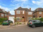 Thumbnail to rent in Rowan Walk, Hampstead Garden Suburb