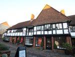 Thumbnail to rent in Lion & Lamb Yard, Farnham
