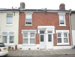 Thumbnail to rent in Rosetta Road, Southsea