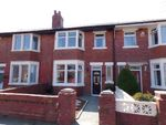 Thumbnail for sale in Arnott Road, Blackpool, Lancashire