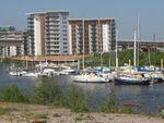 Thumbnail to rent in Victoria Wharf, Watkiss Way, Cardiff