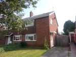 Thumbnail to rent in Chadswell Heights, Lichfield