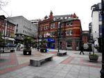 Thumbnail to rent in Ground Floor & Basement, 38 King Street West, Manchester, Greater Manchester