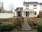 Thumbnail for sale in Brookside Avenue, Johnston, Haverfordwest