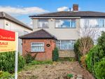 Thumbnail for sale in Armstrong Road, Feltham