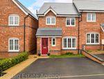 Thumbnail to rent in Llys Hiddrog, Oakenholt, Flint