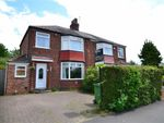 Thumbnail for sale in West End Road, Cottingham, East Riding Of Yorkshire
