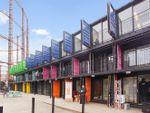 Thumbnail to rent in Corbridge Crescent, London