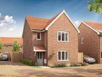 "Thumbnail to rent in ""The Hatfield "" at Stane Street, Billingshurst"