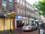 Thumbnail to rent in Ironmarket, Newcastle Under Lyme