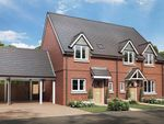 Thumbnail to rent in The Lilac, Owsla Park, Bloswood Lane, Whitchurch, Hampshire