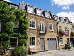 Thumbnail for sale in Pindock Mews, Little Venice, London