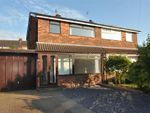 Thumbnail to rent in Evesham Close, Stockton Heath, Warrington